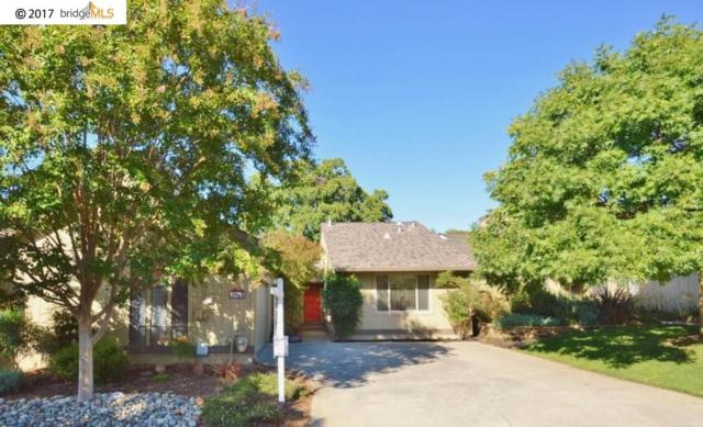 3165 Lippizaner Ln, Walnut Creek, CA 94598 (#EB40801318) :: Keller Williams - The Rose Group