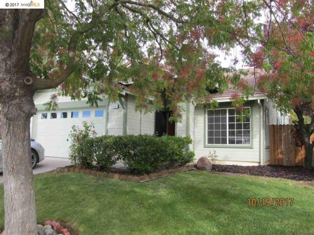 5141 Winterglen Ct, Antioch, CA 94531 (#EB40801354) :: RE/MAX Real Estate Services