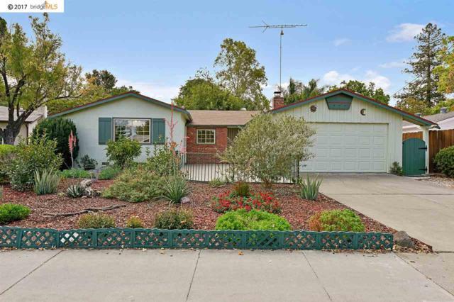 1320 Sunshine Dr, Concord, CA 94520 (#EB40801387) :: Keller Williams - The Rose Group