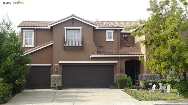 761 Cherry Tree Ct, Brentwood, CA 94513 (#EB40801404) :: Keller Williams - The Rose Group