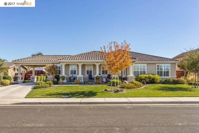 2456 Emerald Bay Dr, Brentwood, CA 94513 (#EB40801475) :: Keller Williams - The Rose Group