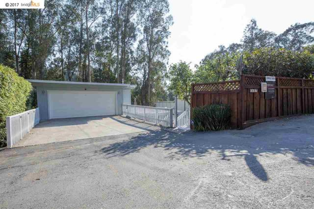 6407 Heather Ridge Way, Oakland, CA 94611 (#EB40801514) :: Brett Jennings Real Estate Experts