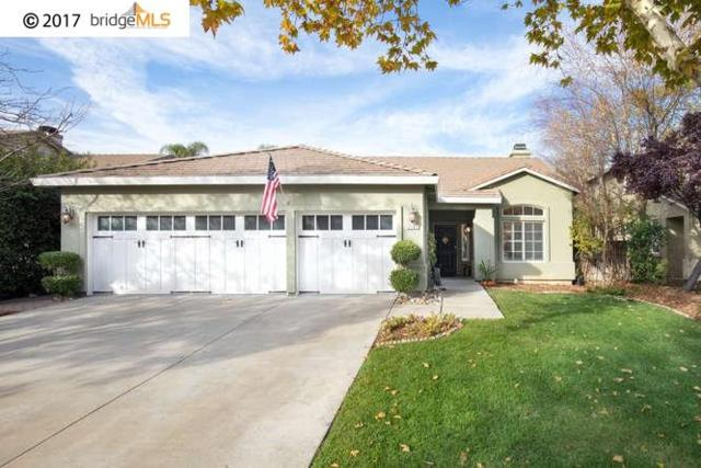 2181 Newton Dr, Brentwood, CA 94513 (#EB40805727) :: The Gilmartin Group