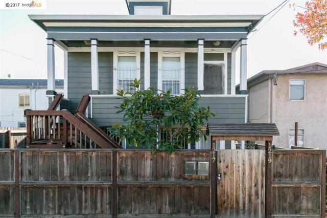 1217 30Th St, Oakland, CA 94608 (#EB40805868) :: RE/MAX Real Estate Services