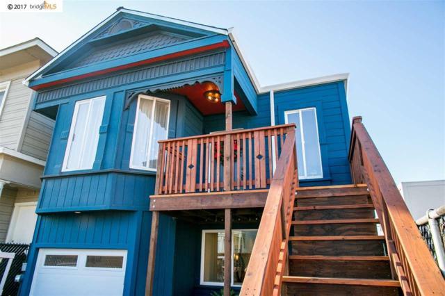 1239 33Rdave, Oakland, CA 94601 (#EB40805902) :: RE/MAX Real Estate Services