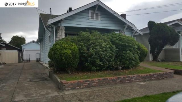 2024 88th Ave, Oakland, CA 94621 (#EB40805985) :: The Kulda Real Estate Group