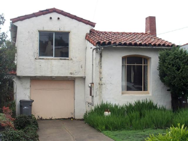 1110 Ordway St, Albany, CA 94706 (#EB40806913) :: The Goss Real Estate Group, Keller Williams Bay Area Estates