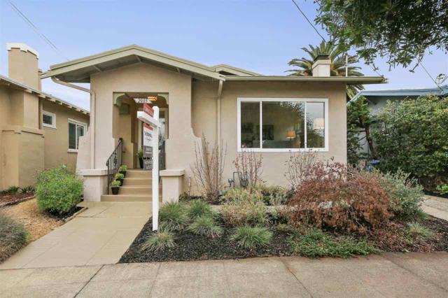 2805 Stanton St, Berkeley, CA 94702 (#EB40807681) :: Myrick Estates Team at Keller Williams