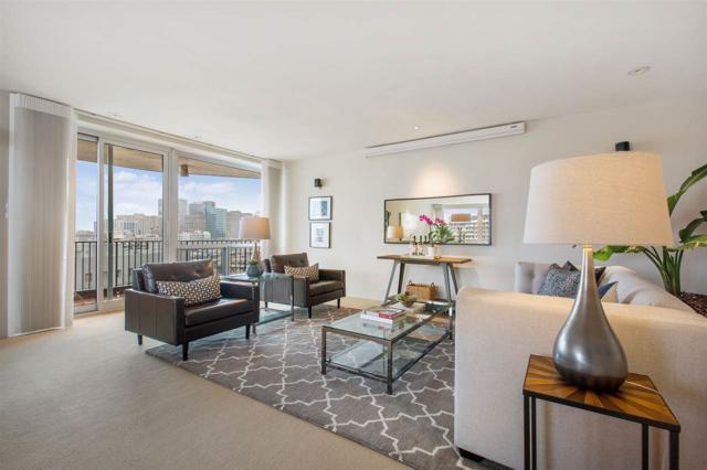 177 19th Street, Oakland, CA 94612 (#EB40807750) :: von Kaenel Real Estate Group