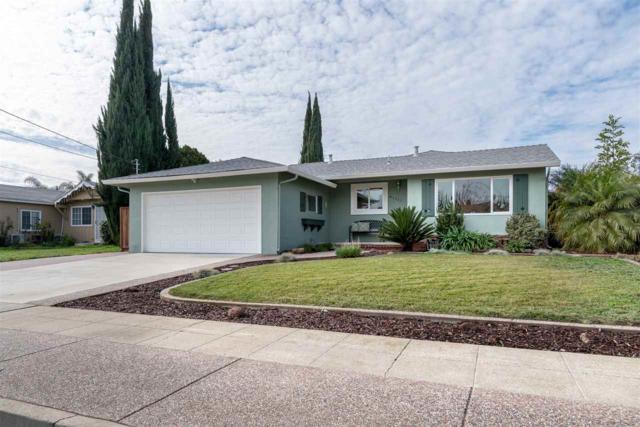 41311 Malcolmson St, Fremont, CA 94538 (#EB40807839) :: Intero Real Estate
