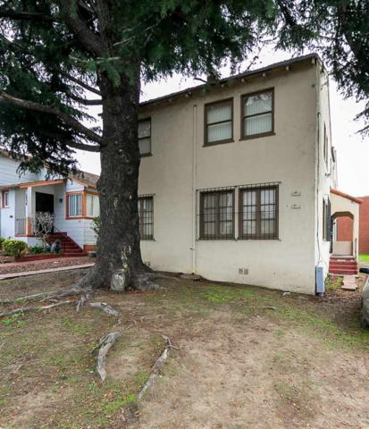 2812 76th Ave, Oakland, CA 94605 (#EB40808499) :: Astute Realty Inc