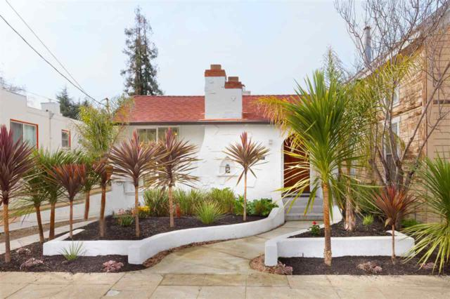 3315 Kansas St, Oakland, CA 94602 (#EB40808612) :: The Kulda Real Estate Group