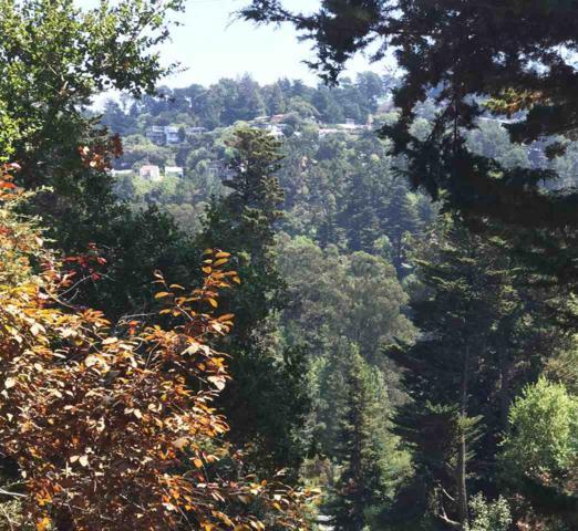 0 Sayre Drive, Oakland, CA 94611 (#EB40808693) :: Astute Realty Inc