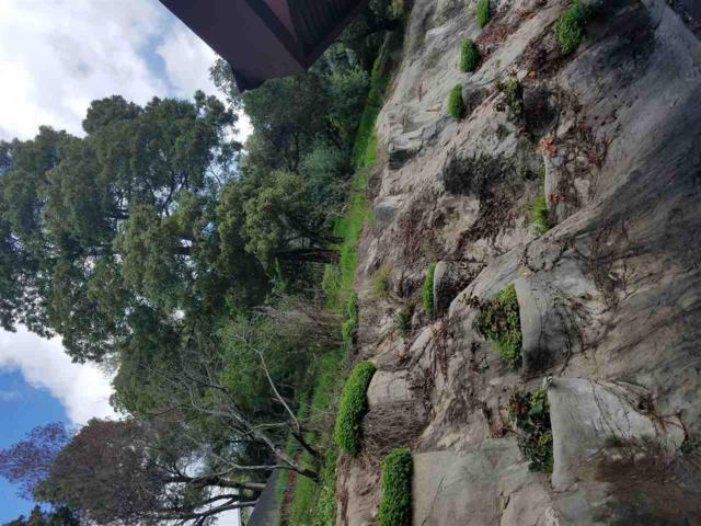 0 Mountain Blvd, Oakland, CA 94619 (#EB40808778) :: The Gilmartin Group