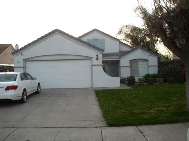 793 Winter Lane, Tracy, CA 95376 (#EB40808780) :: Astute Realty Inc