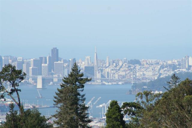 36 Jewel Ct., Oakland, CA 94611 (#EB40808922) :: Astute Realty Inc