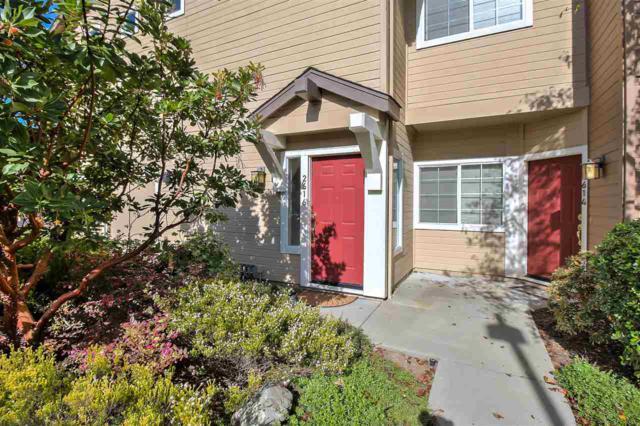 2616 Bayfront Ct, Richmond, CA 94804 (#EB40809644) :: The Kulda Real Estate Group