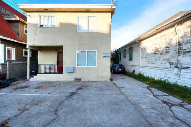936 33Rd St, Oakland, CA 94608 (#EB40809682) :: Astute Realty Inc