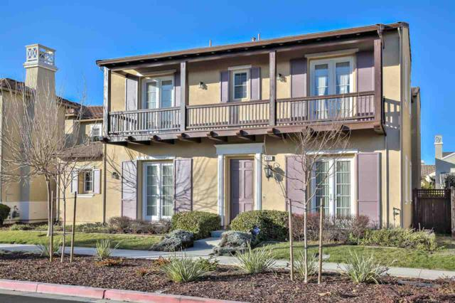 239 Jack London Avenue, Alameda, CA 94501 (#EB40809735) :: The Kulda Real Estate Group