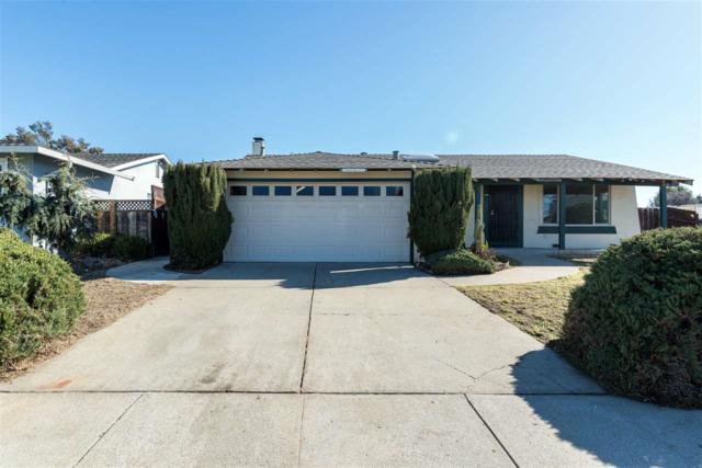 2878 Sterne Pl, Fremont, CA 94555 (#EB40809777) :: The Dale Warfel Real Estate Network