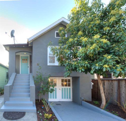 2206 10Th St, Berkeley, CA 94710 (#EB40809820) :: Brett Jennings Real Estate Experts