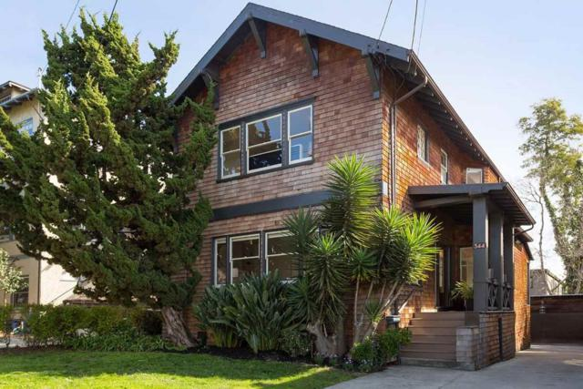 344 Warwick Ave, Oakland, CA 94610 (#EB40810077) :: The Dale Warfel Real Estate Network