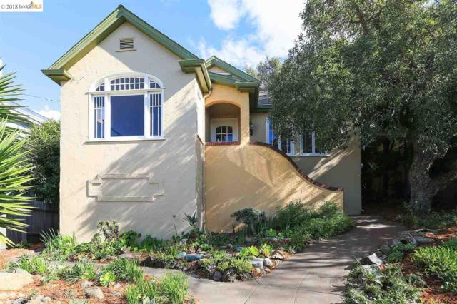 963 Tulare Ave, Berkeley, CA 94707 (#EB40810346) :: Astute Realty Inc