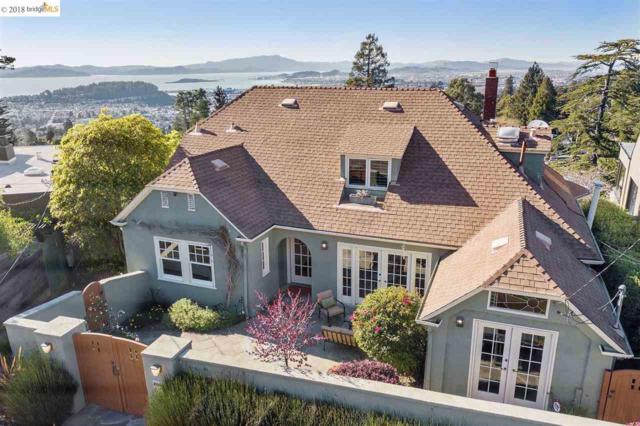 35 Northampton Avenue, Berkeley, CA 94707 (#EB40810386) :: Astute Realty Inc