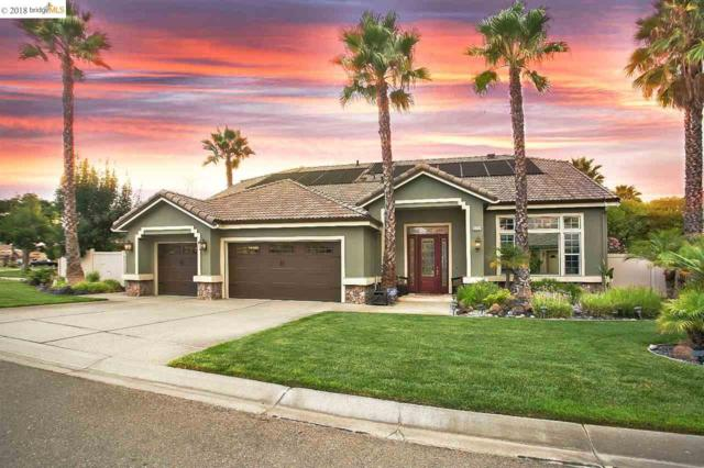 5722 Greenfield Way, Discovery Bay, CA 94505 (#EB40810412) :: Brett Jennings Real Estate Experts