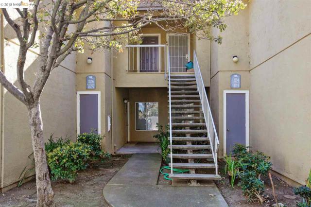 1106 Forest Run, Hercules, CA 94547 (#EB40810436) :: Brett Jennings Real Estate Experts
