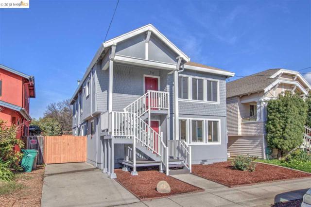 714 Aileen Street, Oakland, CA 94609 (#EB40810545) :: The Gilmartin Group