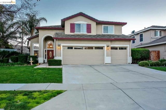 1980 Newton Dr, Brentwood, CA 94513 (#EB40810564) :: The Kulda Real Estate Group