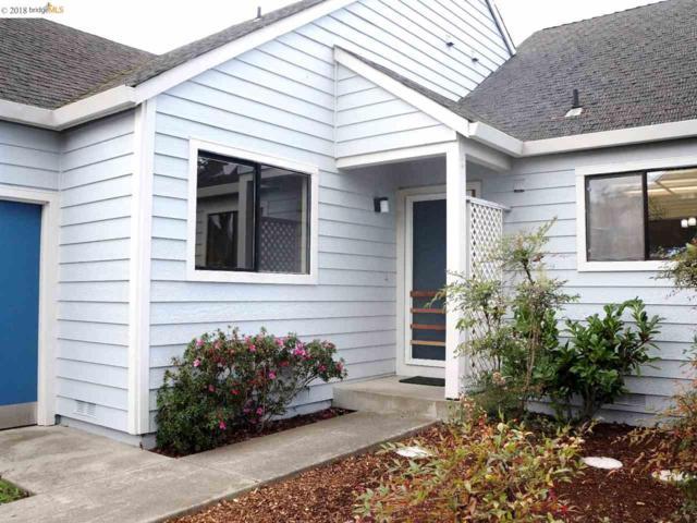 400 Dohrmann Ln, Pinole, CA 94564 (#EB40810579) :: von Kaenel Real Estate Group