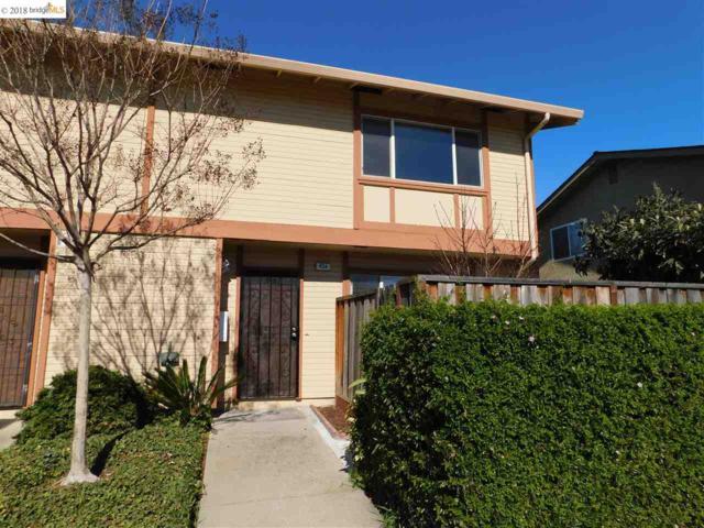 43 Paseo Grande, San Lorenzo, CA 94580 (#EB40810649) :: The Gilmartin Group