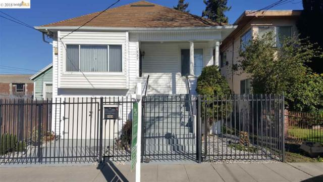 1737 Russell, Berkeley, CA 94703 (#EB40810718) :: The Kulda Real Estate Group