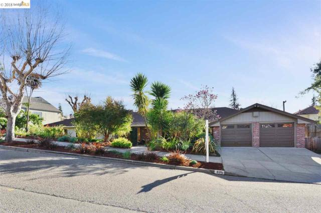 619 Longridge Rd., Oakland, CA 94610 (#EB40810741) :: Astute Realty Inc