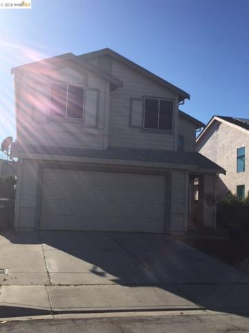 4437 Fall Ln, Oakley, CA 94561 (#EB40810888) :: The Kulda Real Estate Group