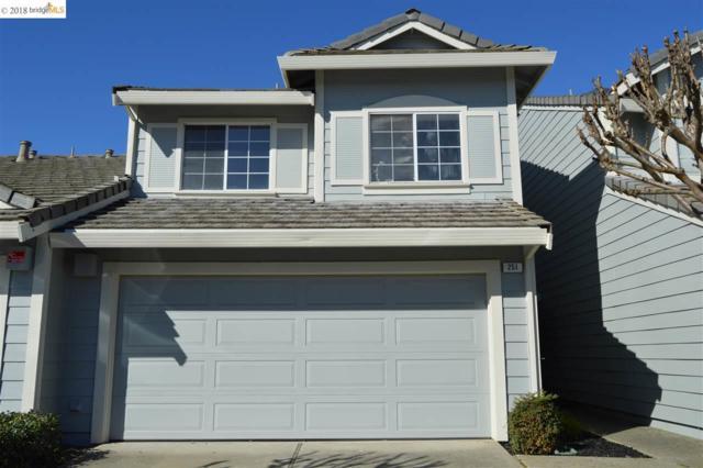 251 Heron Drive, Pittsburg, CA 94565 (#EB40810933) :: The Goss Real Estate Group, Keller Williams Bay Area Estates