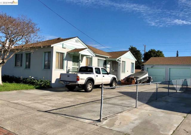 329 Suffolk Dr, San Leandro, CA 94577 (#EB40810992) :: Brett Jennings Real Estate Experts