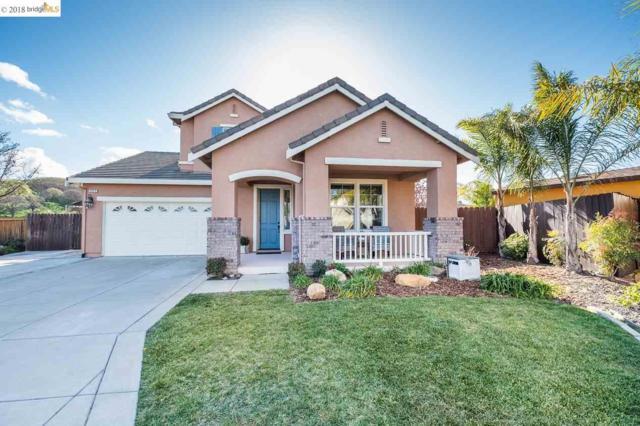 2717 Holly Oak Ct, Brentwood, CA 94513 (#EB40811088) :: Brett Jennings Real Estate Experts
