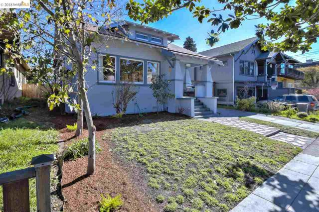 5662 Dover St, Oakland, CA 94609 (#EB40811099) :: The Kulda Real Estate Group