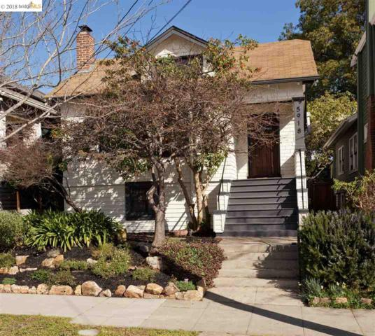 5918 Dover St, Oakland, CA 94609 (#EB40811117) :: The Kulda Real Estate Group