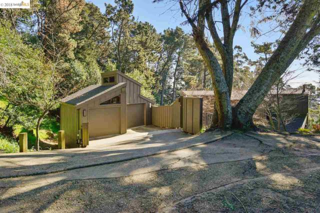 5989 Grizzly Peak Blvd, Oakland, CA 94611 (#EB40811121) :: The Kulda Real Estate Group