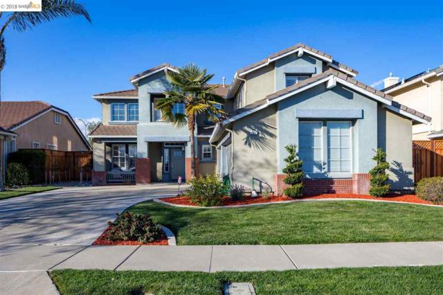 701 Thompsons Dr, Brentwood, CA 94513 (#EB40811181) :: Keller Williams - The Rose Group