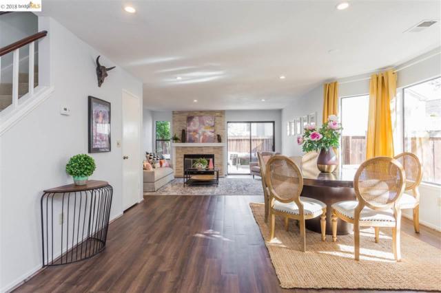 27 Oak Park Drive, Alameda, CA 94502 (#EB40811280) :: The Kulda Real Estate Group