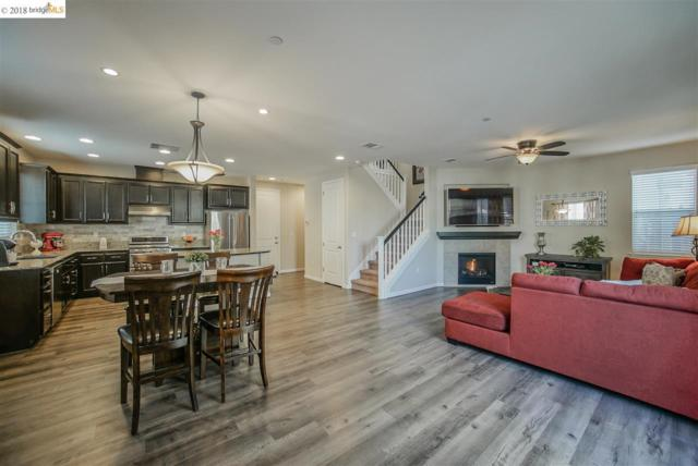213 Alta St, Brentwood, CA 94513 (#EB40811358) :: The Kulda Real Estate Group