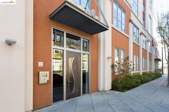 1001 46th Street, Oakland, CA 94608 (#EB40811385) :: The Kulda Real Estate Group