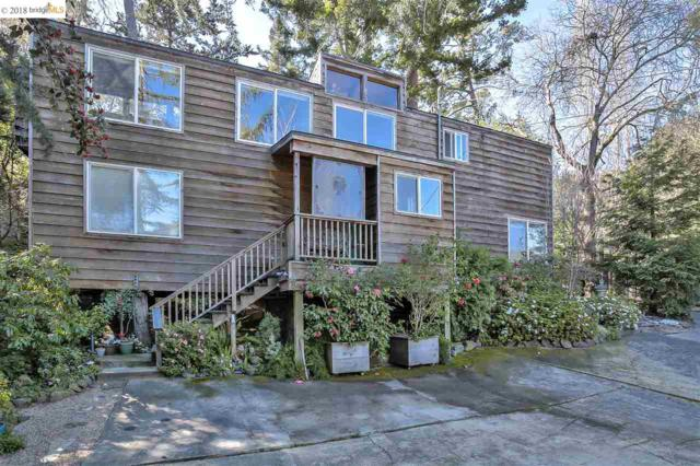 2197 Trafalgar Place, Oakland, CA 94611 (#EB40811437) :: Brett Jennings Real Estate Experts