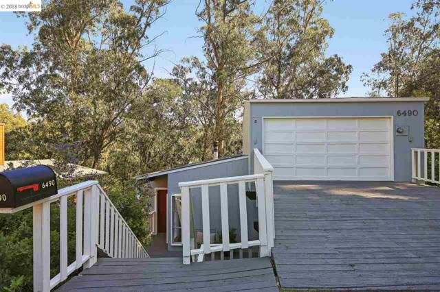 6490 Farallon Way, Oakland, CA 94611 (#EB40811448) :: The Kulda Real Estate Group