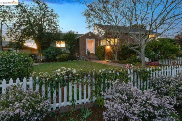 7045 Colton Blvd, Oakland, CA 94611 (#EB40811494) :: Brett Jennings Real Estate Experts